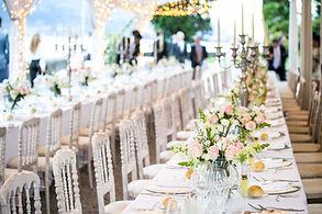Villa Aura Lake Como Exclusive Wedding V