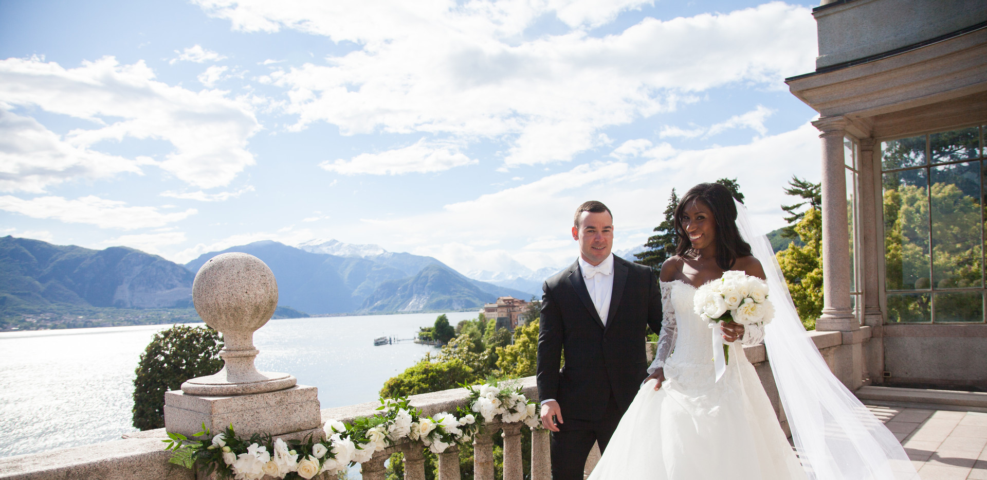 Weddings on Lake Maggiore
