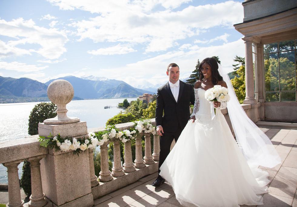 Weddings on Lake Maggiore