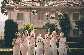 Villa Pizzo - Lake Como Wedding Venue, I