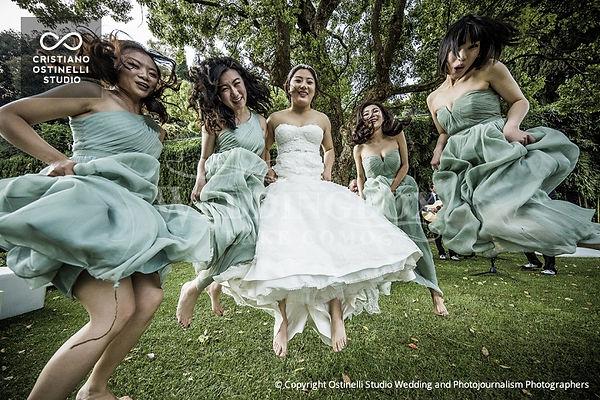 15. Villa Pizzo wedding in Cernobbio on