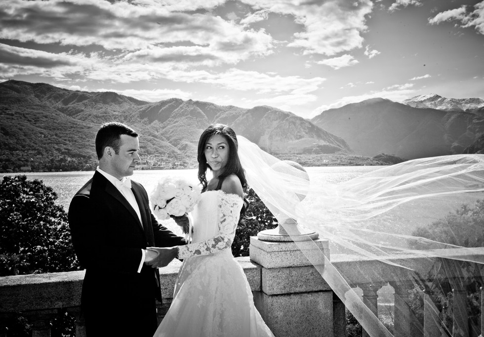 Get married on Lake Maggiore