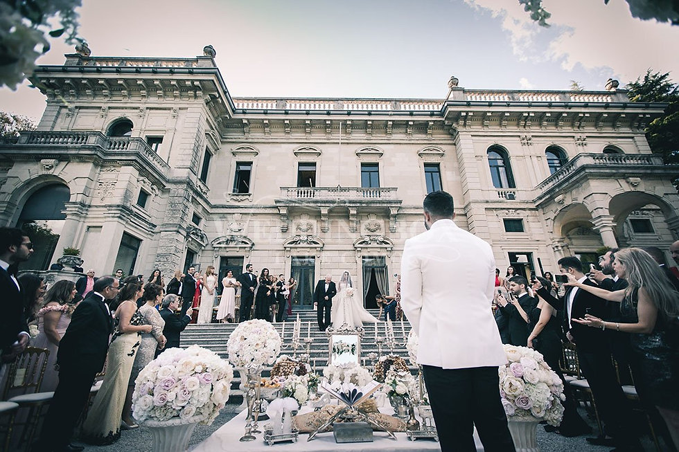 10- Villa Erba Persian Wedding Ceremonyj