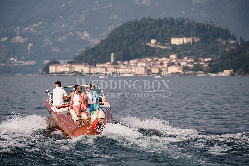 17b. Riva Boat hire Lake Como weddings.j