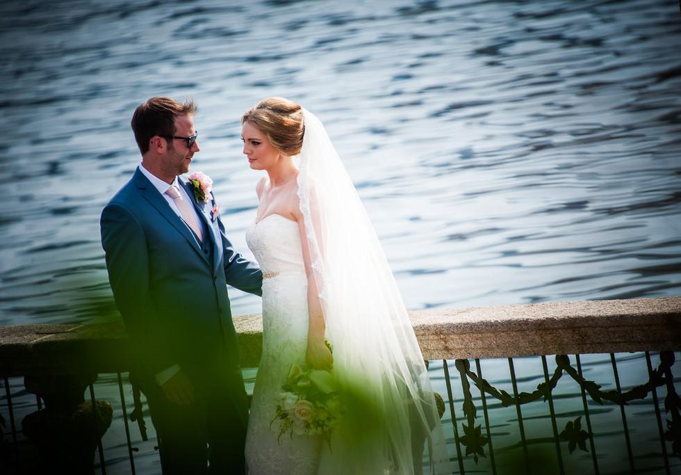 9. Lake Orta San Giulio wedding planner.