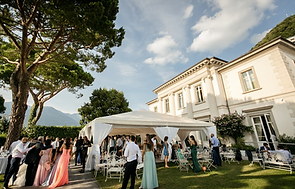 Villa Geno - Lake Como Wedding Venue, It