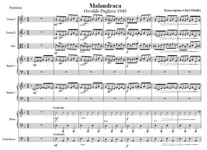 Malandraca