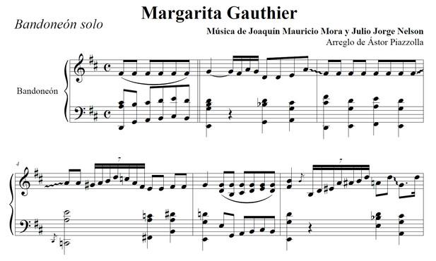Margarita Gauthier