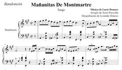 Mañanitas De Montmartre