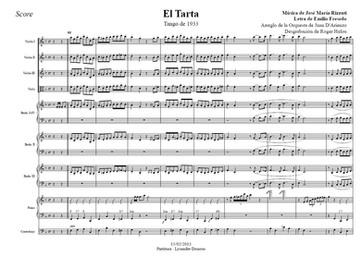 El Tarta