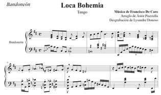 Loca Bohemia