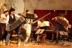 Tango de Soie, Lyon, 2015