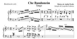Che Bandoneón