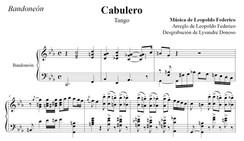 Cabulero