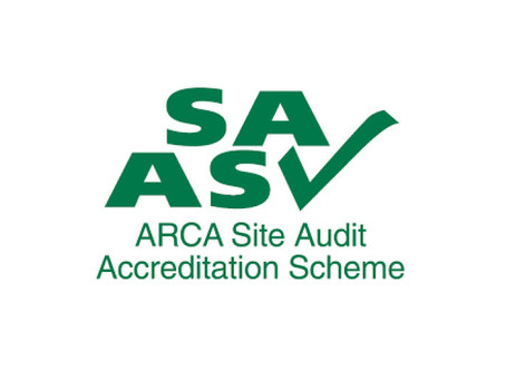 Harrington Asbestos Removal - Maintained ARCA Site Audit Grade A.