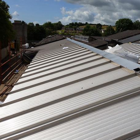 Asbestos Roof Removal - Bailieborough -