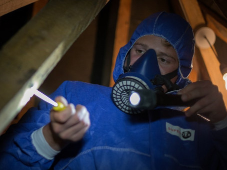 Respiratory Protective Equipment (RPE) and its Maintenance.