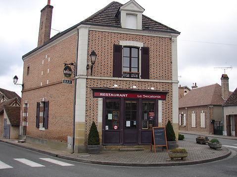Restaurant à Saint Viâtre