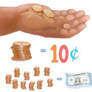Ten Cents