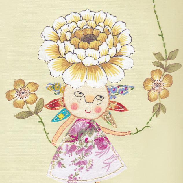 Flower Child 2