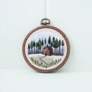 Fir Tree Cabin