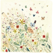 Butterflies in the Breeze