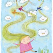 Katy Kite Hair