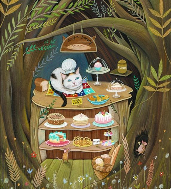 Loaf's Bakery