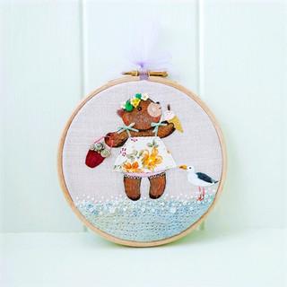 Gardenia's Ice Cream