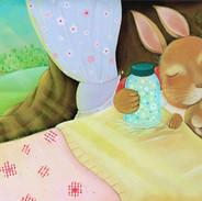 I Love my Mummy - Bunnies at Bedtime