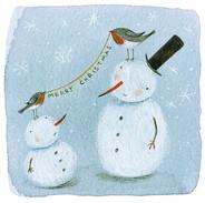 Merry Snowmen