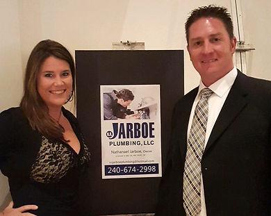 NR Jarboe Plumbing - Residential, Commercial