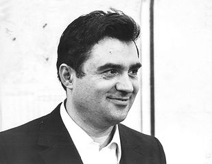 Michael Shvily