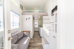 Welcome to our Aqua Oasis Tiny House 🐬__Think of all the possibilities! _Follow the link in our bio