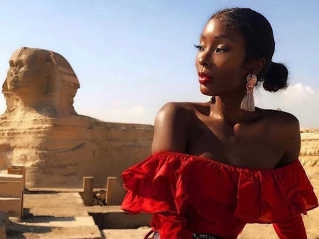 """""""African Queens: The First Women to Rule"""""""
