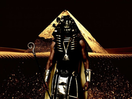Motion Picture: Is the Western film industry ready to see Ancient Egypt in its true African context?