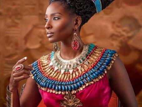 """""""I, Black Pharaoh: Rise to Power"""" novel sheds light on Africa's Stolen Legacy"""