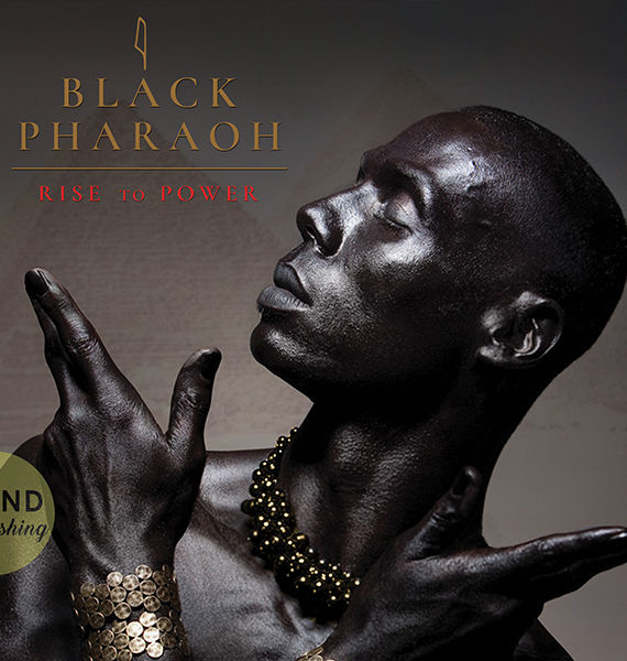 I Black Pharaoh