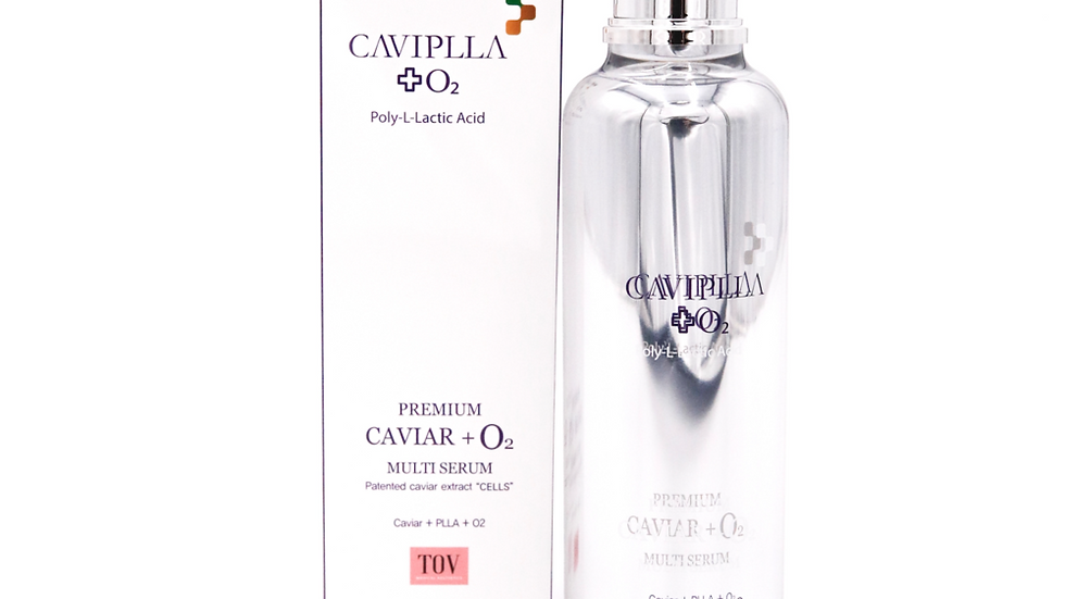 Caviplla Caviar Multi Serum
