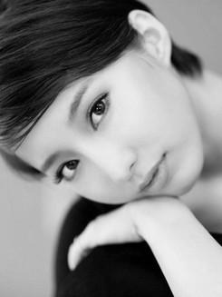 Nozomi Iijima