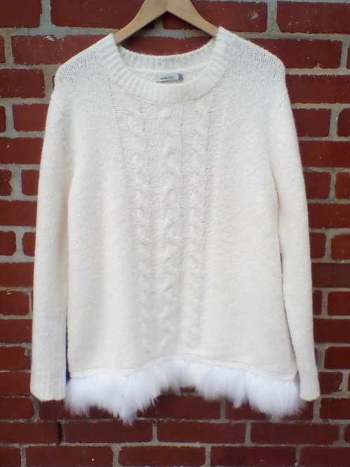 Maude Vivante Cream Sweater