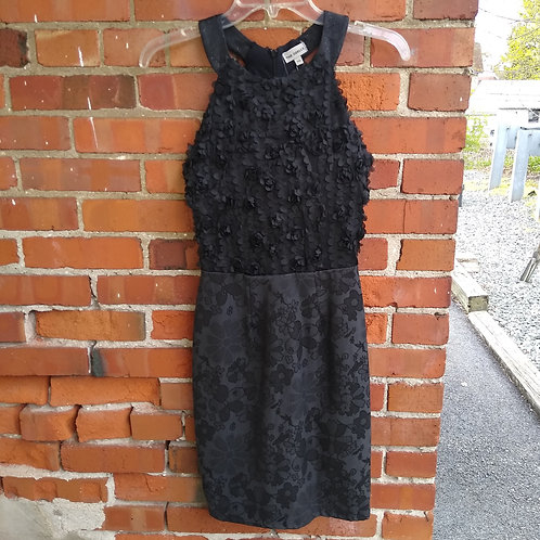 The Odells Black Dress, new with tags, Size 00P