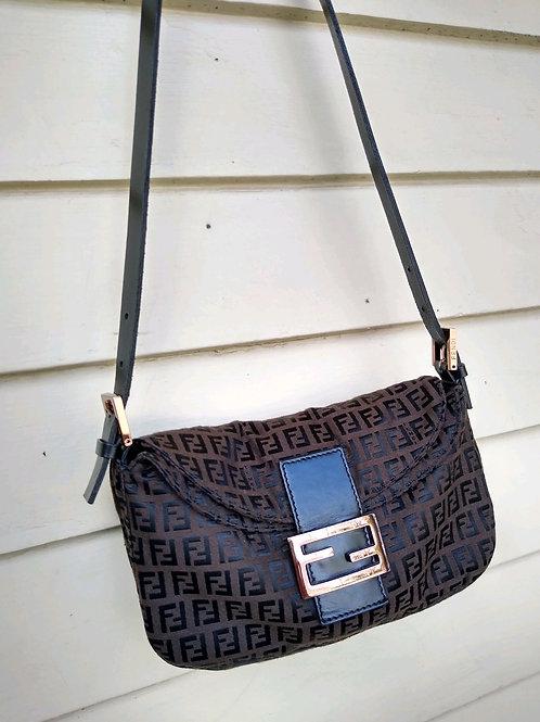 Fendi Brown Bag