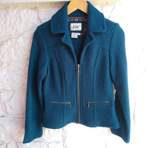 LAL Blue Jacket, Size PS