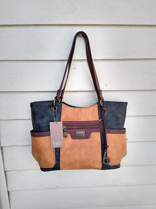 BOC Orange Bag, new with tags