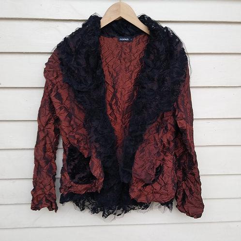 Mashiah Copper Jacket, Size L
