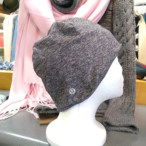 Lululemon Grey Hat