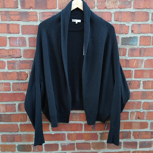 Vince Black Cashmere Sweater, new with tags, Size XL