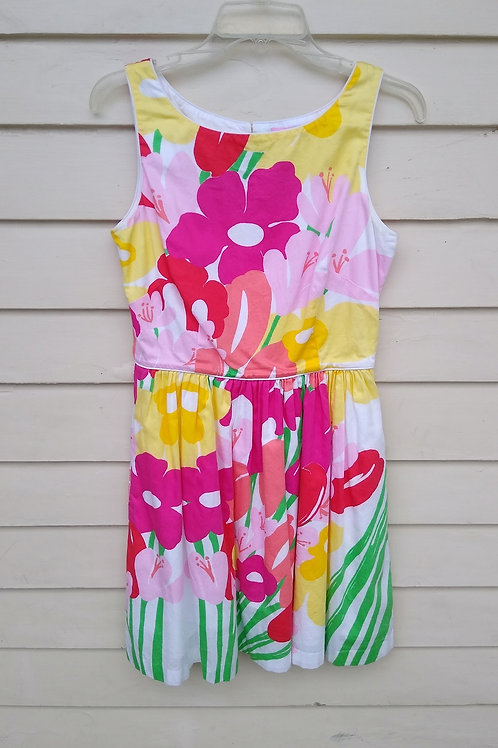 Lilly Pulitzer Multicolored Dress, Size 6