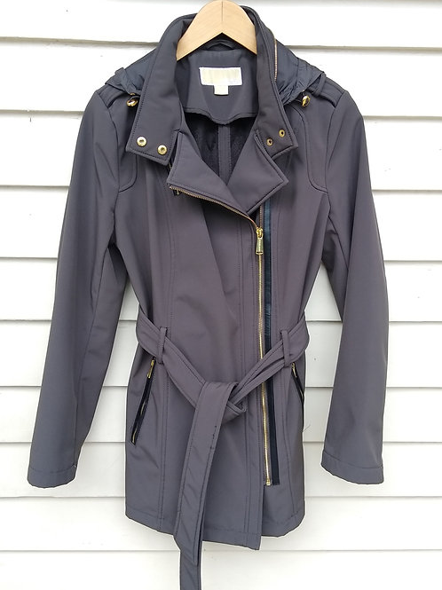 Michael Kors Dark Grey Jacket, Size M